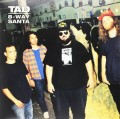 LPTAD / 8-Way Santa / Vinyl