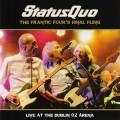 2LPStatus Quo / Franic Four's Final Fling / Live At The Dublin / Viny