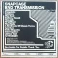 CDSnapcase / End Transmission