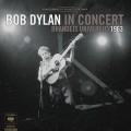 LPDylan Bob / Bob Dylan In Concert / Brandeis University 1963 / Viny