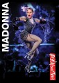 DVDMadonna / Rebel Heart Tour