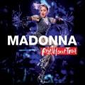 2CDMadonna / Rebel Heart Tour / 2CD