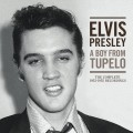 3CDPresley Elvis / Boy From Tupelo:The Sun Masters / 3CD
