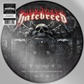 LPHatebreed / Concrete Confessional / Vinyl / Picture