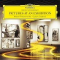 CDMussorgsky / Pictures At An Exhibition / Dudamel