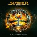 2CDScanner / Galactos Tape / 2CD / Digipack