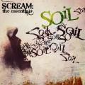 CDSoil / Scream:The Essentials / Digipack