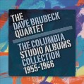 19CDBrubeck Dave Quartet / Columbia Studio Albums / 19CD