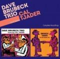 CDBrubeck Dave Trio / Complete Recordings / 2 alba na 1CD