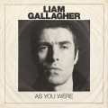 CDGallagher Liam / As You Were