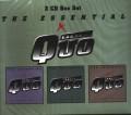 3CDStatus Quo / Essential Quo / 3CD
