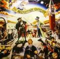 LPPendragon / Masquerade Overture / Vinyl