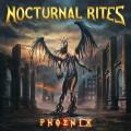LPNocturnal Rites / Phoenix / Vinyl / Clear