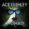 2LPFrehley Ace / Anomaly / Vinyl / Picture / 2LP