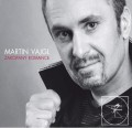 CDVajgl Martin / Zakopaný romance / Digipack