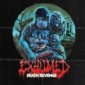 LPExhumed / Death Revenge / Vinyl