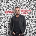 CDStarr Ringo / Give More Love