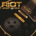 2LPRiot / Army Of One / Reedice / Vinyl / 2LP