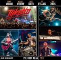 2LPTYKETTO / Live From Milan 2017 / Vinyl / 2LP