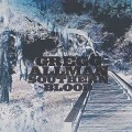 CD/DVDAllman Gregg / Southern Blood / CD+DVD / Digipack