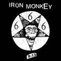 CDIron Monkey / 9-13