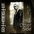 CDGothminister / Other Side / Digipack