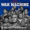 CDCave Nick,Ellis Warren / War Machine / OST / Digipack