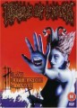 DVDCradle Of Filth / Heavy Left / Handed & Candid / Digipack