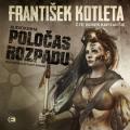 CDKotleta František / Poločas rozpadu / Mp3