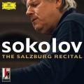 2LPSokolov Grigory / Salzburg recital / Vinyl / 2LP