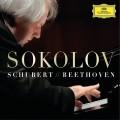 3LPSokolov Grigory / Schubert & Beethoven / Vinyl / 3LP
