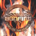 CDBonfire / Fuel To The Flame