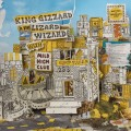 CDKing Gizzard & The Lizard Wizard / Sketches Of Brunswick East