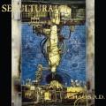 2LPSepultura / Chaos A.D. / Expanded Edition / Vinyl / 2LP