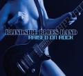 CDBlindside Blues Band / Raised On Rock / Digipack