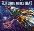 CDBlindside Blues Band / Journey To the Stars