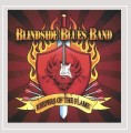 CDBlindside Blues Band / Keepers of the Flame