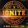 CDIgnite / War Against You / Digipack