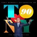 3CDBennett Tony / Celebrates 90 / Deluxe / 3CD