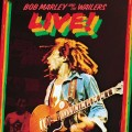 3LPMarley Bob & The Wailers / Live!DeLuxe / Vinyl / 3LP