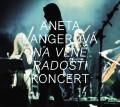 DVD/CDLangerová Aneta / Na vlně radosti / Koncert / DVD+CD