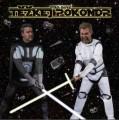 LPTěžkej Pokondr / Star Boys / Vinyl