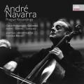 5CDNavarra André / Prague Recordings / 1953-1966 / 5CD