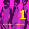 2LPRoss Diana & The Supreems / Number 1's / Vinyl / 2LP