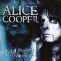 2CDCooper Alice / Brutal Planet / Dragon Town / 2CD