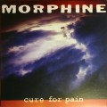 LPMorphine / Cure For Pain / Vinyl