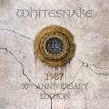 CDWhitesnake / 1987 / 30th Anniversary
