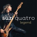 CDQuatro Suzi / Legend:The Best Of / Digipack