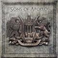 CDSons Of Apollo / Psychotic Symphony