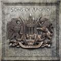 2LP/CDSons Of Apollo / Psychotic Symphony / Vinyl / 2LP+CD